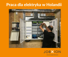 Electricians needed! I Shopping Center Renovation I Rotterdam
