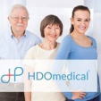 HDOmedical, 1400 €, 27624 Bad Bederkesa 60 km od Bremen